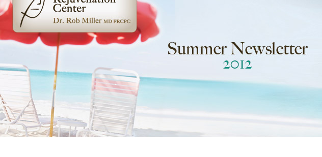 Summer Newsletter 2012