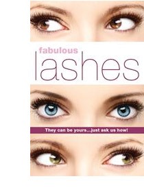 Lattisse Fabulous Lashes