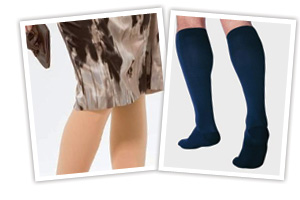 Compression Therapy Solutions from Bauerfeind